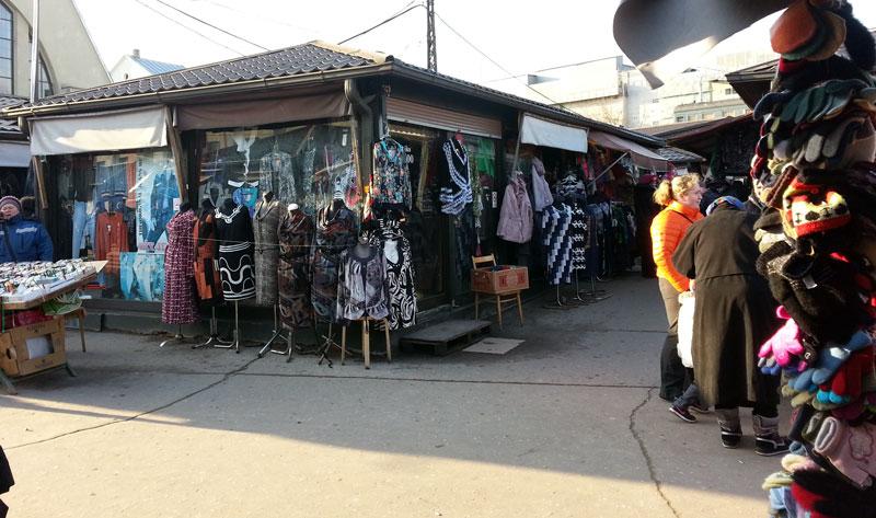 clothes-market