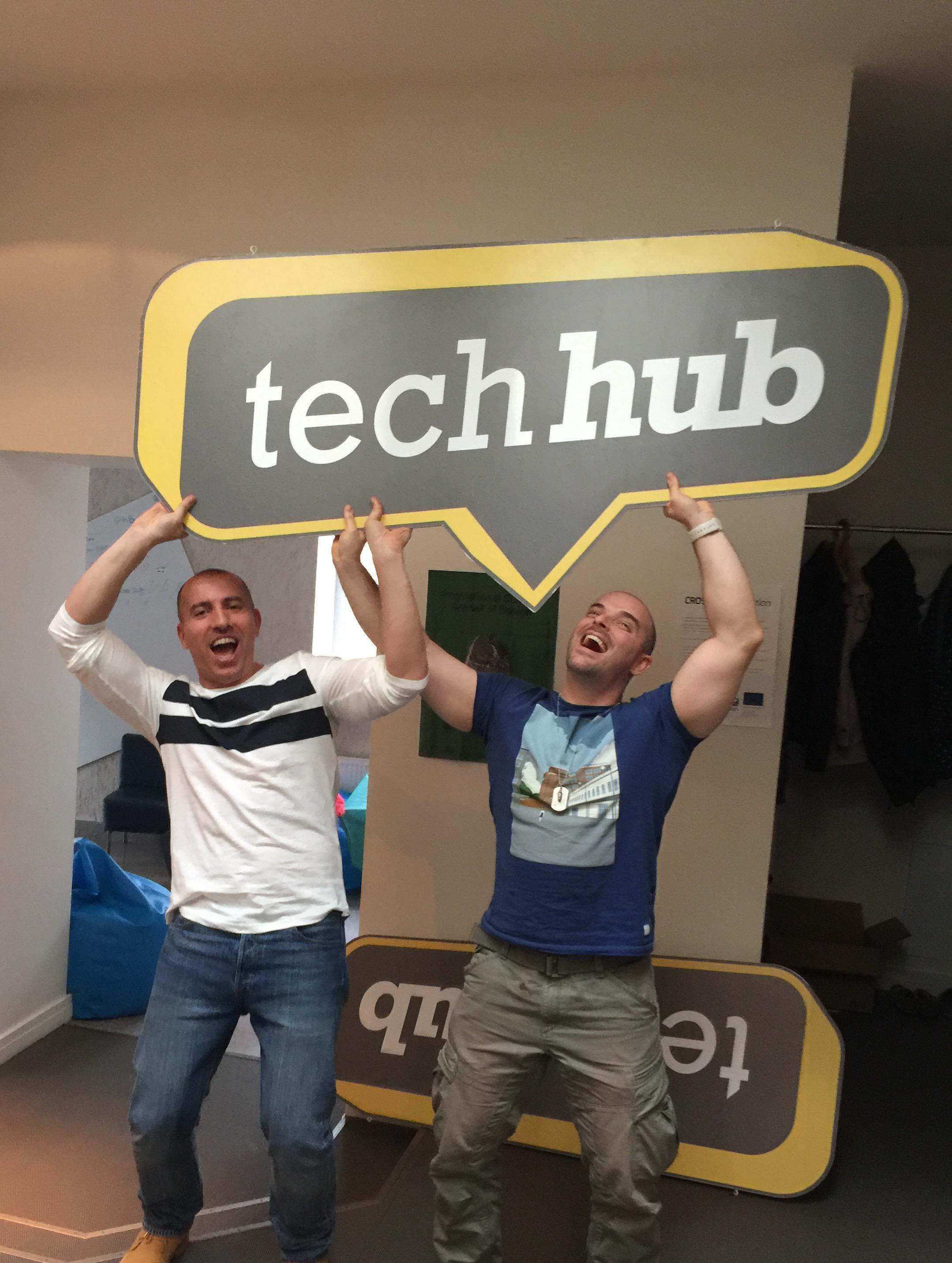 Tech Hub Riga