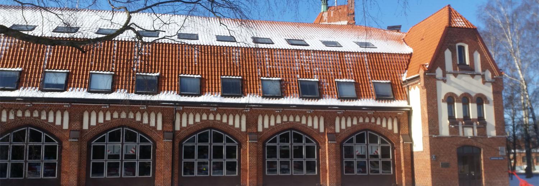 firefighting museum latvia