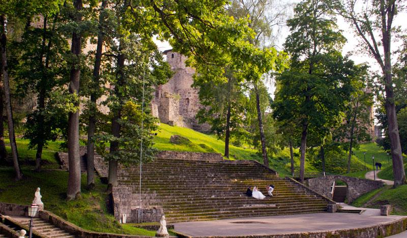 castle-park