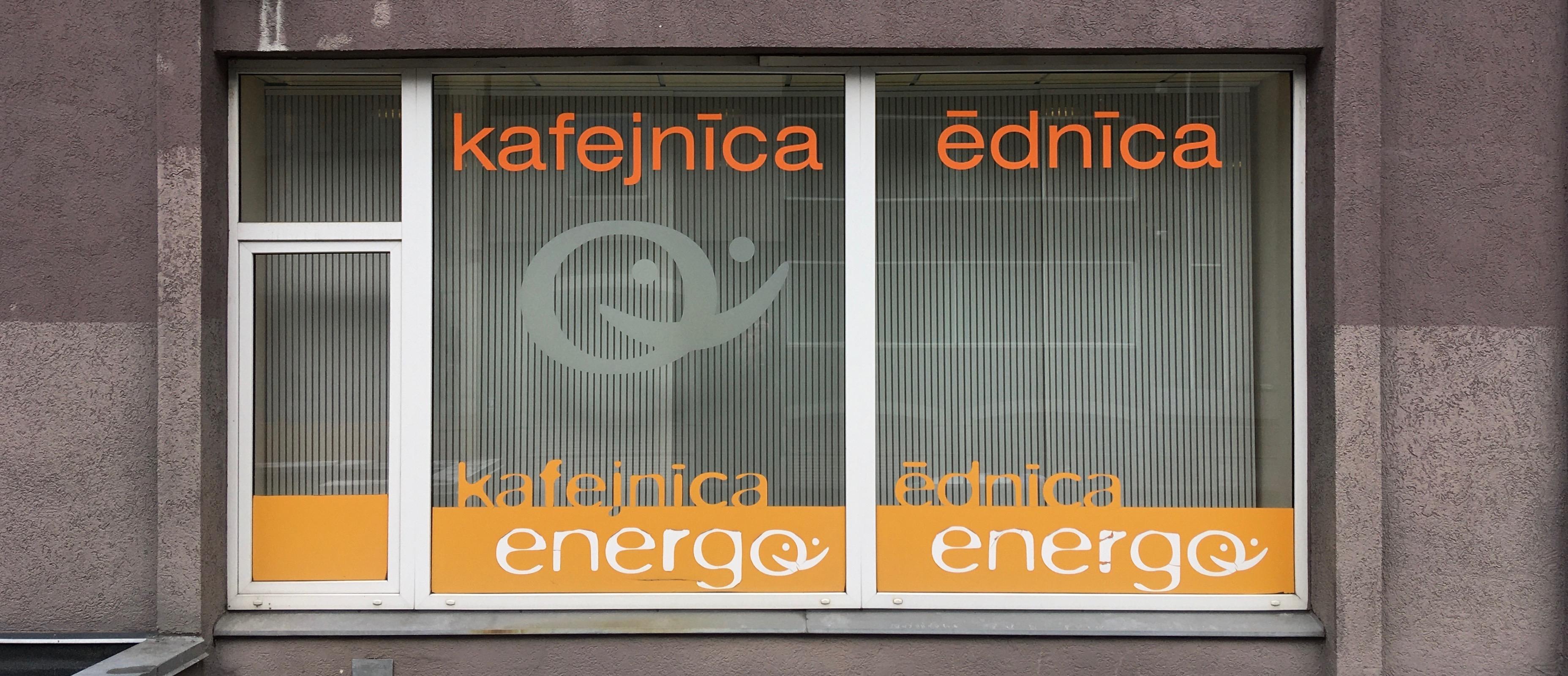 Energo kafejnica